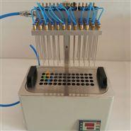 水浴氮气浓缩仪可选方形圆形氮吹仪