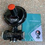 RTZ-F/0.4内螺纹燃气调压阀