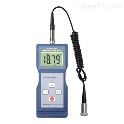 VM-6320便携式无损数字测振仪厂家直销