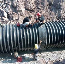 鋼帶增強管河南鋼帶大