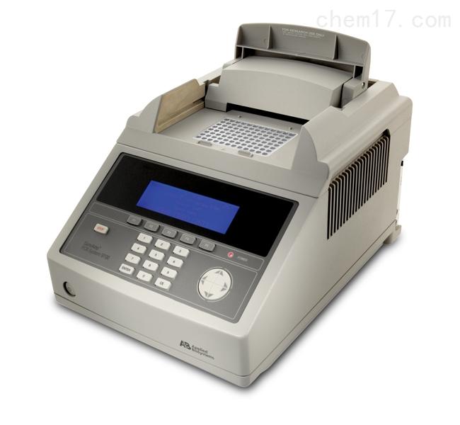 美国Life ABI 9700型基因扩增仪PCR