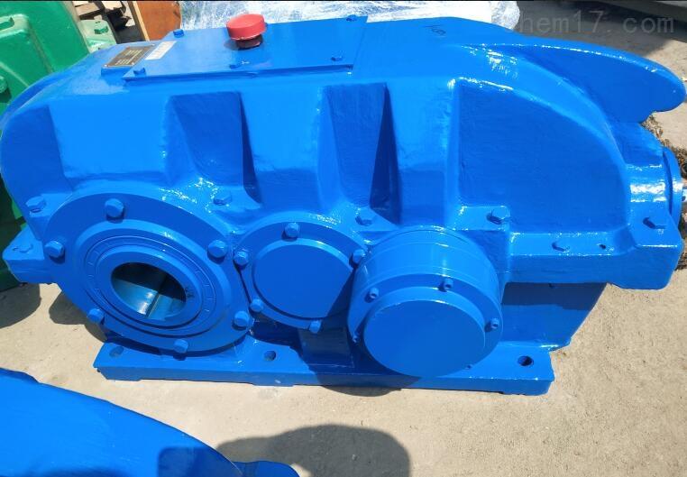 泰兴:DCYK224-35.5-1N花键轴减速机