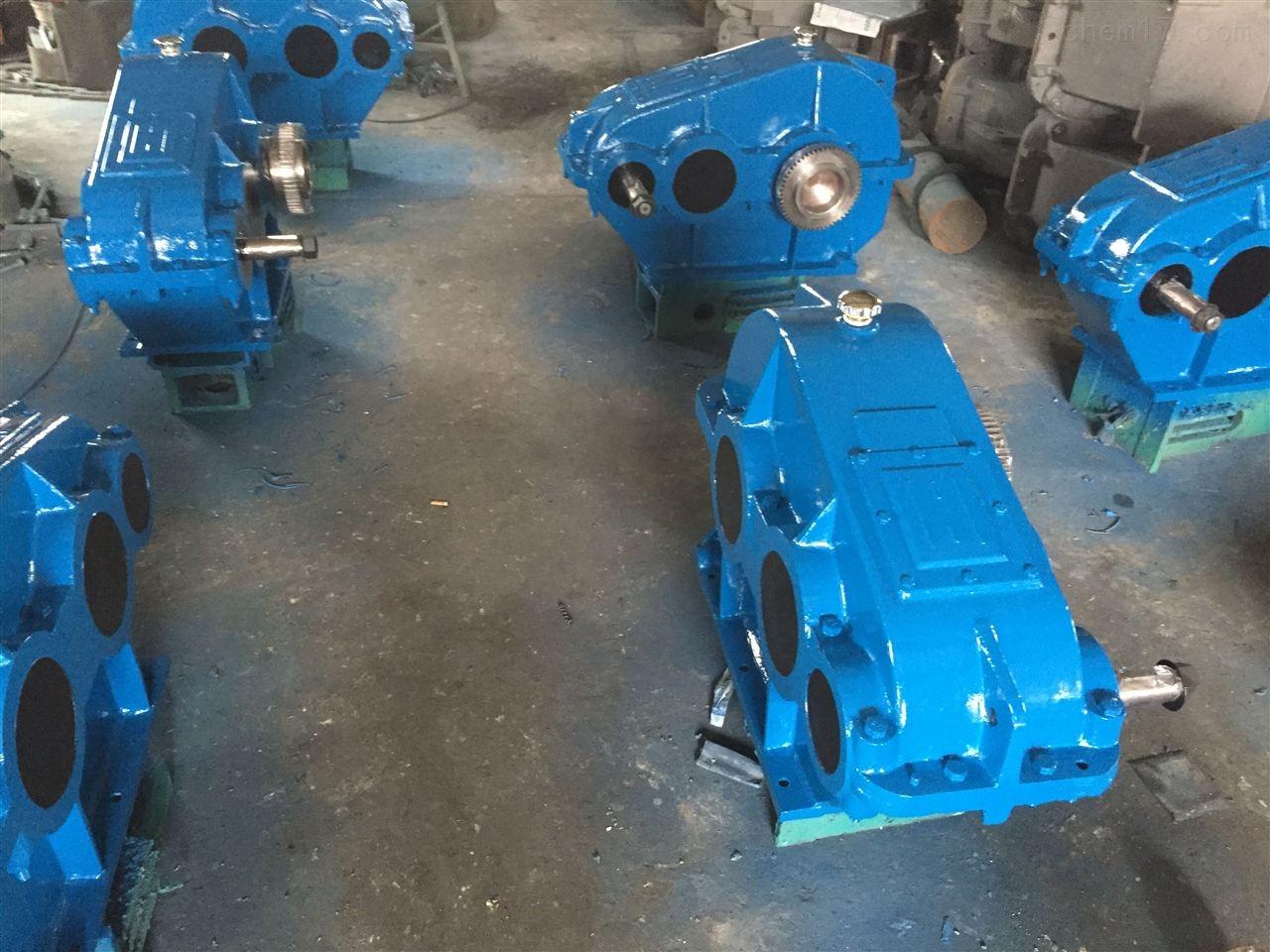 供应:JZQ350-23.34-1圆柱齿轮减速机