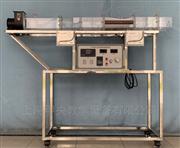JY-R221空气纵掠单管强迫对流换热实验台