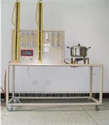 JY-RQ008小型大气式燃烧器稳定性实验台