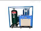 露點小於-40°C幹燥空氣發生器 承裝三級電