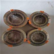 D型内外环金属缠绕垫片规格齐全