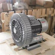 强吸力高压吸料风机