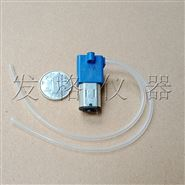 微型泵头/手指蠕动泵