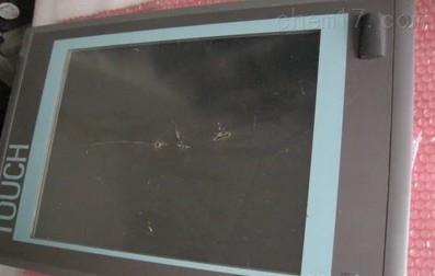 西门子工控机上电黑屏维修
