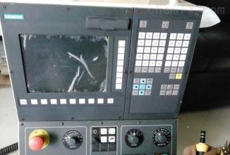 德国西门子840d按键失灵维修