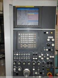 西门子数控系统黑屏维修