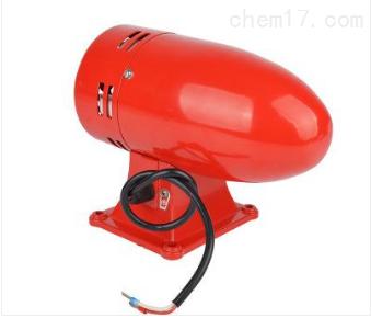 SX-SV大分贝小型电动报警器专用