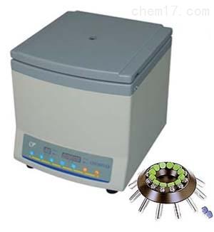 上海安亭细胞洗涤离心机TXL-4.7