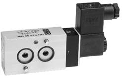 G1/4接口AIRTEC电磁阀MN-06-310-HN