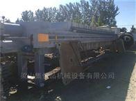 5-850平方二手污泥脱水带式压滤机江苏销售厂家