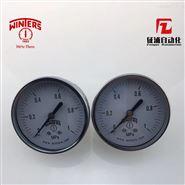 WINTERS文特斯彩钢压力表现货代理正品