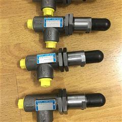KRACHT溢流阀可提供不同压力等级保护
