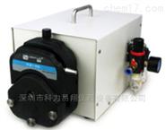深圳代理气动马达型雷弗泵 FG600S-Q