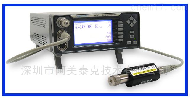 光學測試儀器 單通道通用功率計
