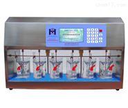 MY-6牌六联电动搅拌器是实验室常用搅拌设备