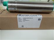 正品P+F超声波传感器UUC4000-30GM-E6R2-V15