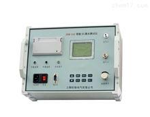 GH-6105D触摸屏露点仪
