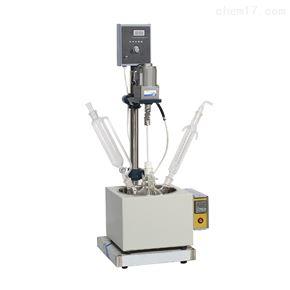 1L实验室蒸馏加热玻璃反应釜