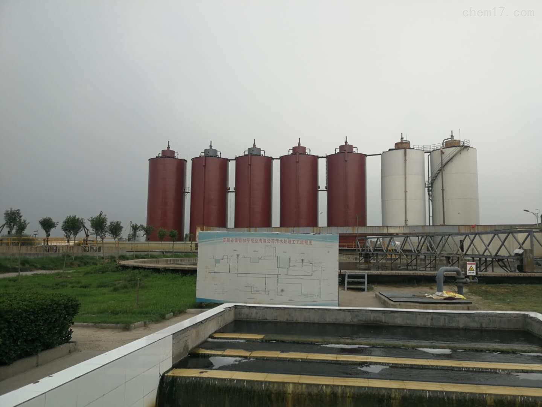 合肥IC厌氧反应器优质生产厂家