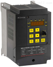 控达供应BANNER变频器BMD-A-007K43G