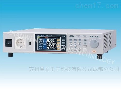 可编程交流电源APS-7000系列
