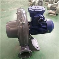 FX-1/2  0.4KW防爆中压鼓风机厂家直销