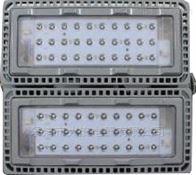 行车防震LED投光灯