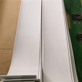 5mm四氟板全新料5mm聚四氟乙烯垫板