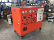 HDHS-50L型SF6气体回收装置