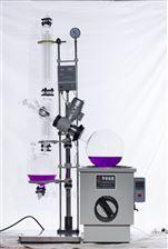 YRE-2050A(50L)中试防爆旋转蒸发仪