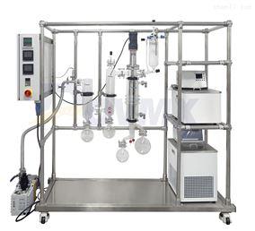 FMD-80B玻璃分子蒸馏