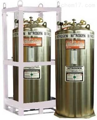 查特450MP杜瓦瓶 450HP液氮罐 MVE