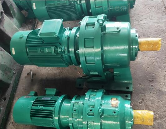 供应单极:XWD8-23-18.5KW摆线减速机