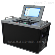 LB-3040便携紫 外吸收烟气监测系统