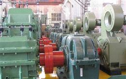 供应:干燥机减速机,污泥干燥设备