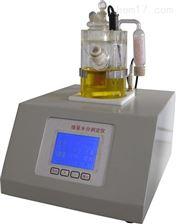 ZRX-27004全自动微量水分测定仪