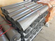 50米/卷船厂专用阻燃布/电焊围挡玻璃纤维涂胶布
