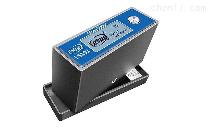 LS191便携式镜向光泽度计厂家直销