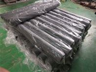0.35mm灰色空调纳米阻燃帆布价格/一箱多少钱