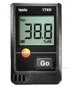 testo 174 H套装德国德图TESTO温湿度记录仪