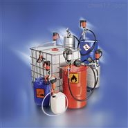 FLUX桶式泵 FLUX排空泵 FLUX隔膜泵