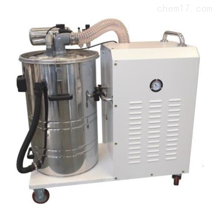 空调管道灰尘清理移动吸尘器