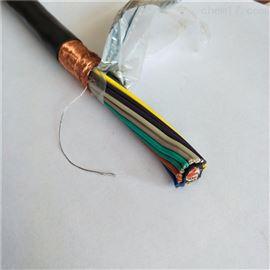 镀锡导体STP-120双屏蔽电缆
