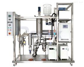 SUS-FMD-150C自动进出短程分子蒸餾裝置